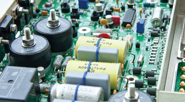 Conventional Assembly - Bela Electronic Designs Ltd